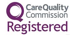 CQC Registered Member Logo