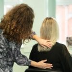 Reiki rehab therapy at Providence