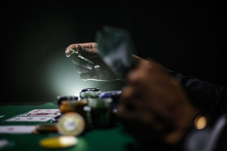 Gambling addiction treatment & rehab