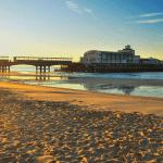 Providence at Bournemouth Beach