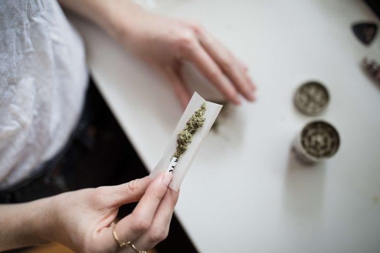 Cannabis rehab addiction treatment