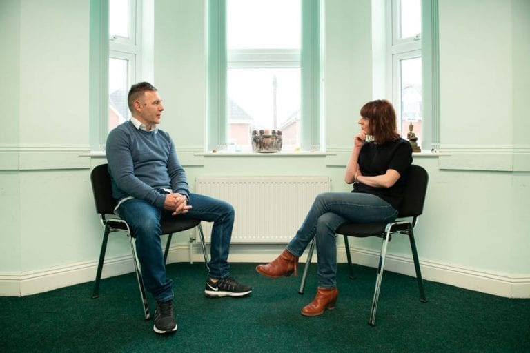 Manchester rehab counsellors