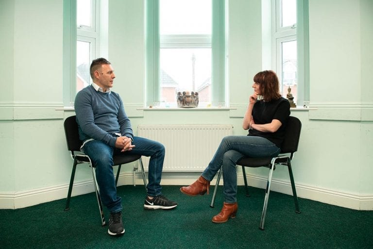 alcohol rehabilitation centre in Bournemouth